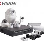 hikvision set