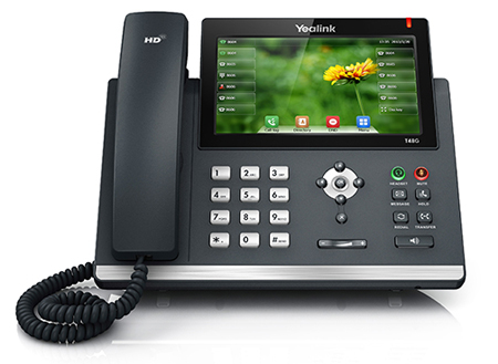BHVK telefoon